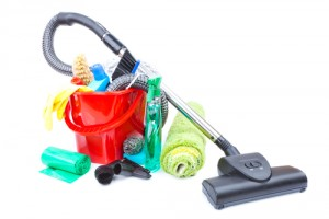 Vente Materiel nettoyage